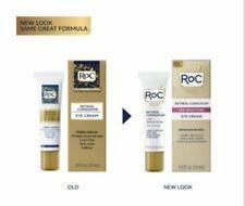 RoC Retinol Correxion Eye Cream  0.5 fl oz  15ml   IN STOCK IN UK