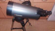 Celestron Nexstar 127SLT with extras - Seben Zoom eyepiece and 65-channel GPS