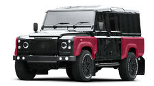Land Rover Defender 110 Body Kit Kahn Design Wide Track Arch Kit