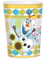 Frozen Fever 16 oz. Plastic Party Cup Party Supplies