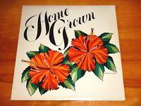 "KKUA69 ""KKUA HOME GROWN II"" PRIVATE PRESS HAWAIIAN PSYCH FOLK SOUL LP EX COND"