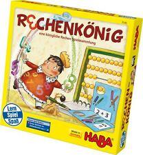Haba 7145 - rechenkönig, NUEVO / embalaje original