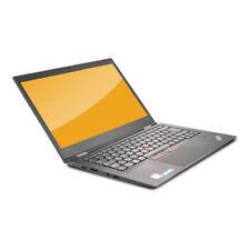 Lenovo ThinkPad X1 Carbon 4th Gen Core i7-6600U 2,6GHz 16GB RAM 256GB SSD NVMe