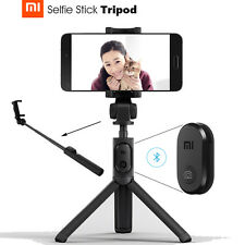 Xiaomi MI Selfie Stick With Wireless Shutter Remote And 360° Tripod UK Seller