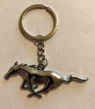 Ford Mustang  Pony T US Muscle Car Schlüsselanhänger Anhänger