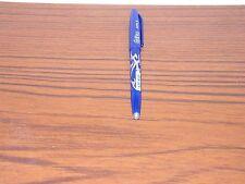 Pilot FriXion Erasable Roller Ball PEN 0.7mm Tip BLUE Ink (BL-FR7-L)