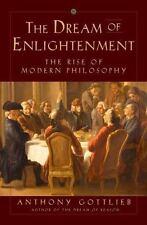 DREAM OF ENLIGHTENMENT
