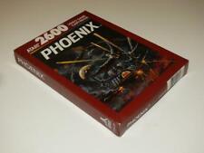 Atari 2600 ~ Phoenix ~ CX2673P ~ Boxed / Complete ~ Very Good Condition