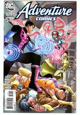 ADVENTURE COMICS #529 in VF/NM condition a 2010  DC comic LEGION OF SUPER-HEROES