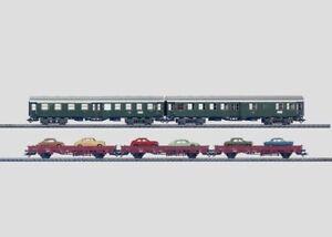Märklin 42992 Wagenset Westerland 75 Jahre Hindenburgdamm NEU OVP unbespielt