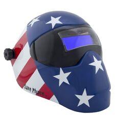 New Save Phace Efp I Series Welding Helmet Patriot 180 49 13 Adf Lens