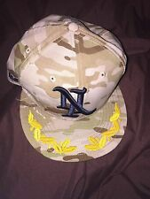MARK MCNAIRY CAMO Cap Hat