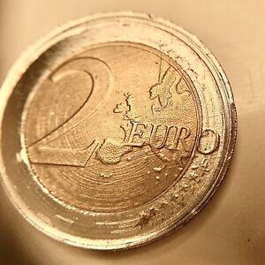 2 Euro 2005 ERROR, Very Rare .