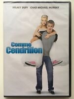 Comme Cendrillon DVD NEUF SOUS BLISTER Hilary Duff, Chad Michael Murray