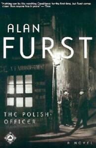 The Polish Officer: A Novel - Paperback By Furst, Alan - GOOD