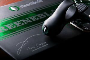 HeadBlade S4 Greene Limited Edition