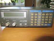 Funkscanner Realistic Pro 2005, 400 CH AM/FM 25-520MHz,760-1300MHz