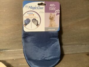 Magic Coat Anti-Static Love Glove 1 Count DOUBLE DUTY GLOVE IDEAL FOR ALL COATS