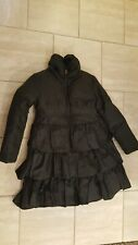 Lemon Loves Lime  Black Jacket Dress Coat Size 8