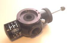 Carl Zeiss Fluorescence Tube Microscope Illuminator / Light Filter