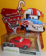 T - BIG FAN - #15 Disney Cars Toons Tokyo Mater's Tall Tales Toon autos Diecast
