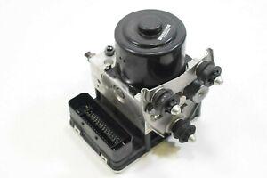 VW Touareg 7P V8 4.2Tdi Abs Control Unit Module Block 7P0614517J Hydraulic ESP