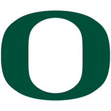 Oregon Ducks NCAA Football Vinyl Sticker Car Truck Window Decal Laptop