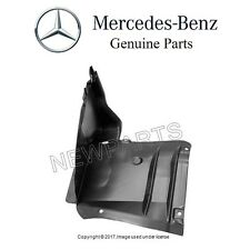 NEW Mercedes W203 C-Class Front Driver Left Lower Fender Liner OES 2038810323