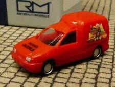 VW t5 gp profesional de bomberos Kiel-nuevo en caja original Rietze 53425-1:87
