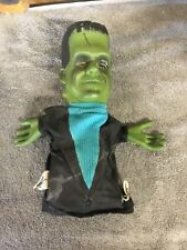 1964 Vintage Herman Munster By Mattel Puppet