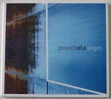 ProyectoeLe / Origen / Contemporary Classical / Chorale / Sputnik 001 / Sealed