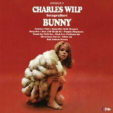 Charles Wilp - Fotografiert Bunny + Free Bonus 7'' VINYL LP WahWah LPS170