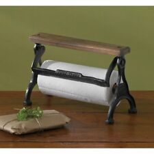 Vintage Counter Paper Towel Holder