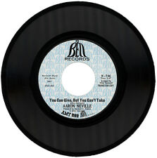 """AARON NEVILLE  """"YOU CAN GIVE, BUT YOU CAN'T TAKE""""  DEMO  NORTHERN SOUL  LISTEN!"""
