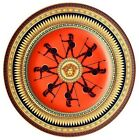 VERSACE MEDUSA heroes PLATE DISH Rosenthal NEW IN BOX RETIRED SALE