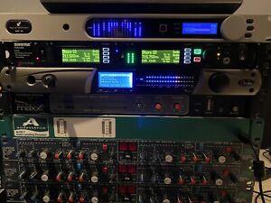 Processeur Audio Telos Alliance Omnia ONE