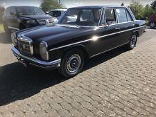 Mercedes Benz 250 /8 lpg Gasanlage