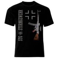 SIG 552-Sturmgewehr Stgw 90 Schweiz SG550  Hemd Waffe Swiss Arms T Shirt #9594