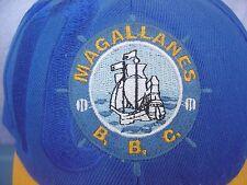 Venezuela-  Magallanes Del Navigators BBC Official Cap **New With Tags**