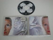 Oomph Plástico(Virgin Virgin)CD Album