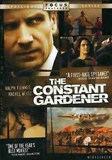 The Constant Gardener (DVD, 2006, Anamorphic Widescreen) WORLDWIDE SHIP AVAIL!
