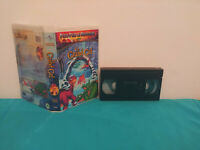 Land Before Time VIII The Big Freeze/ Petit-pied le dinosaure le grand gel VHS