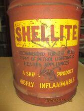 SHELLITE TIN (1778)