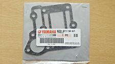 Yamaha 4/5HP Outer Exhaust Cover Gasket - 6E041114A100