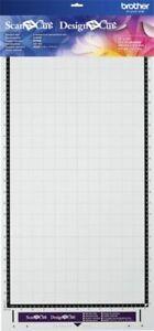 "Genuine BROTHER Scan N Cut 12 x 24"" Standard Tack Adhesive Mat (CAMATSTD24)"