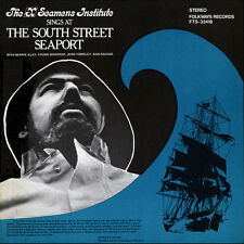 X Seamen's Institute - Sing at the South Street Seaport [New CD]