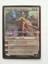 ELSPETH, SUN'S CHAMPION PLANESWALKER THEROS NO PROMO - MTG MAGIC
