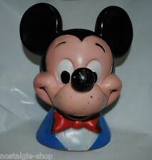 Micky Maus Head Walt Disney Made in USA Comic Vintage Rarity 60s