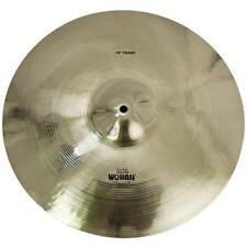 """Wuhan WUCR16T 16"""" Thin Crash Cymbal"""