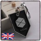 Destiny Titan Keyring Keychain PS4 *FREE GIFT BAG* *UK SELLER*